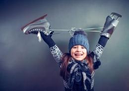 Vadmyra IL Vinterjakke Barn