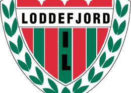 Loddefjord IL_logo