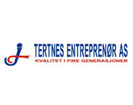 Tertnes Entrepenør AS