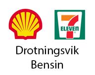 Shell 7/Eleven Drotningsvik